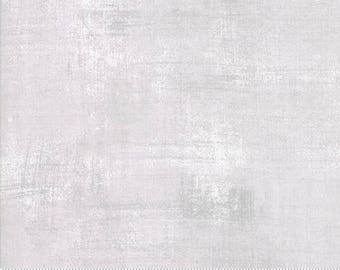 Moda Grunge Basic Grey COMPOSITIONS Gray Paper Mottled Background 30150-360 Fabric BTY