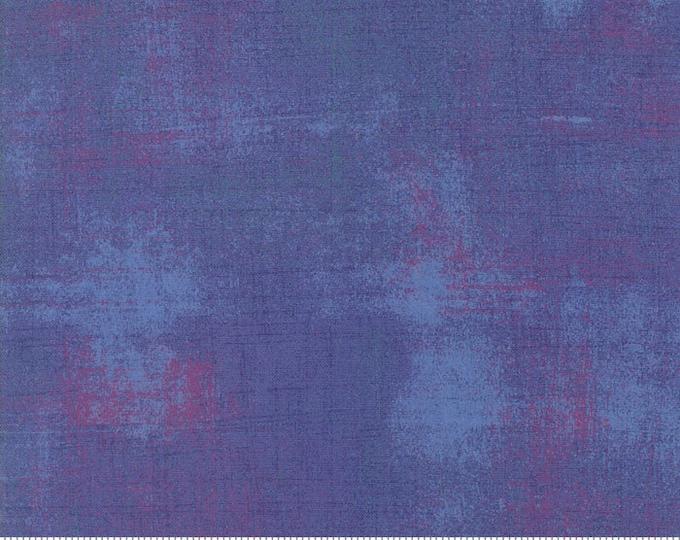 Moda Grunge Basics TORI Purple Lilac Pink Background 30150-314 Fabric BTY