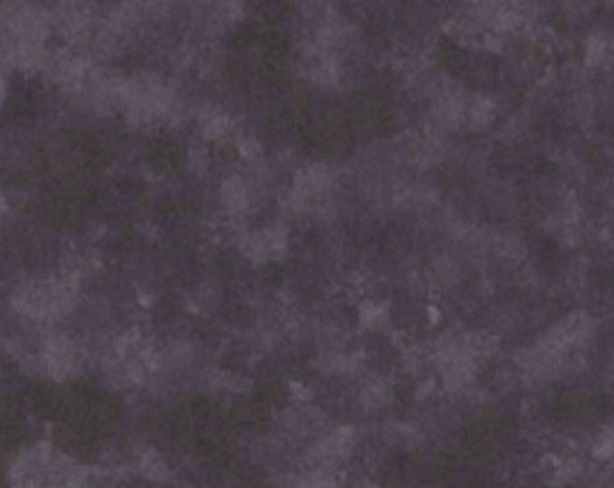 Moda Marble Marbles PEWTER Grey Gray Mottled Background Fabric 9819 BTHY