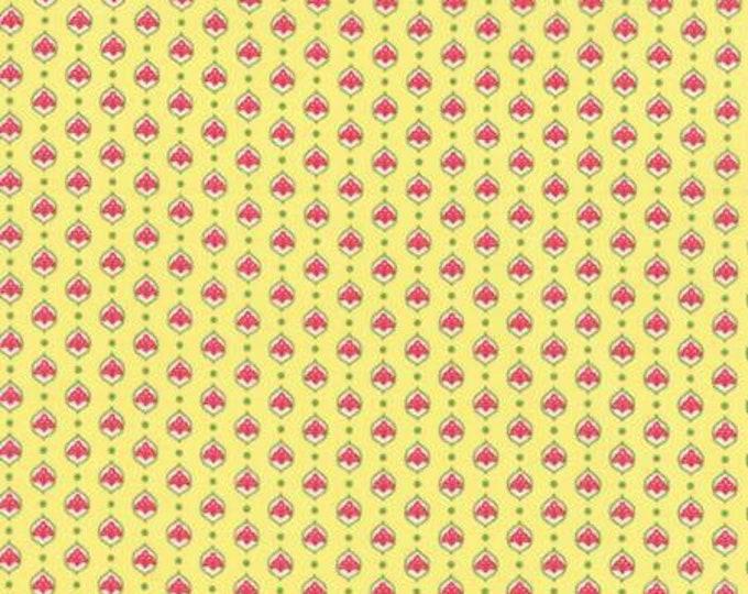 Moda 1930's Reproduction Fabric Moda Pedal Pushers abstract 25087-13 BTY