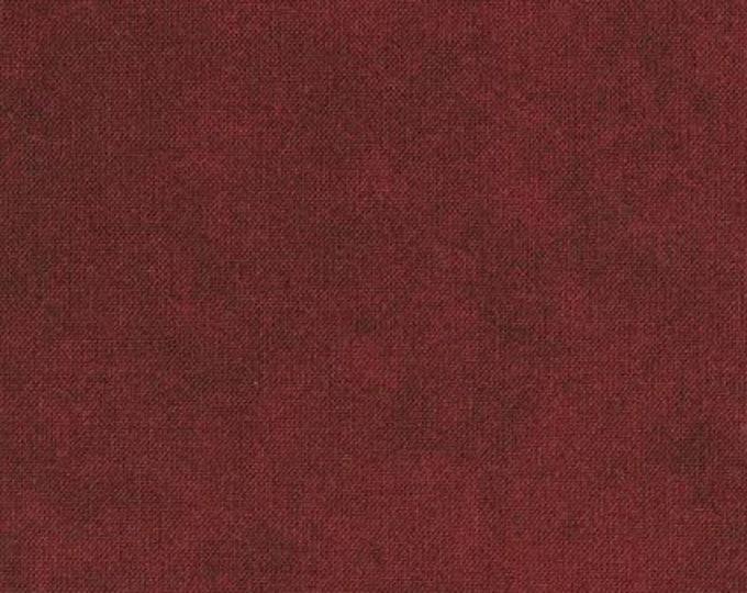 Maywood Fabric Rich Dark Burgundy Tonal  Fabric 513-R22 BTY