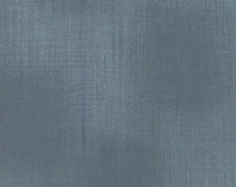 Moda Flight Janet Clare Tonal Navy Blue Blender Plane Fabric 1357-43 BTY