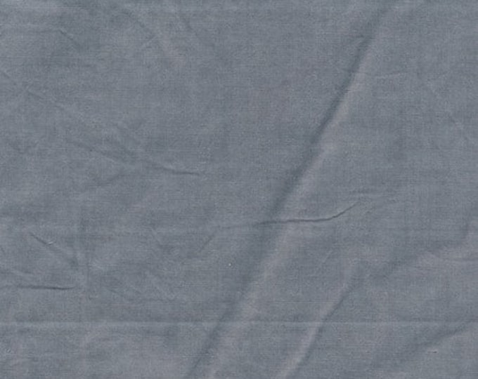 Marcus New Aged Muslin Cloth Tonal Grey Gray Gunmetal Charcoal Fabric 9676-9676 BTY