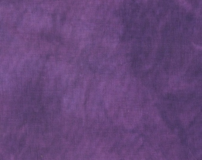Windham Palette Marcia Derse Tonal Solid SO PURPLE Grape Merlot Modern Fabric 37098-81 BTHY