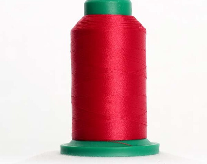 ISACORD Polyester Embroidery Thread 1911 Foliage Ro 1000m