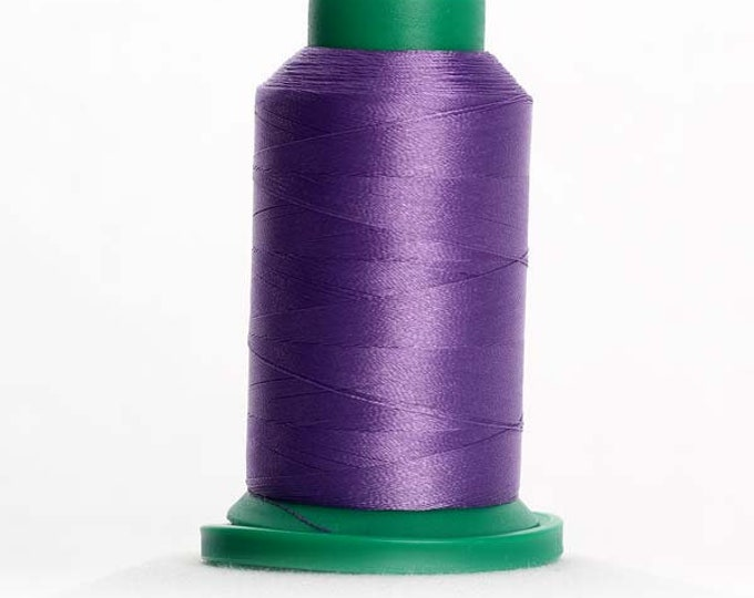 ISACORD Polyester Embroidery Thread 2920 Purple 1000m