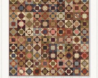 Quilt Patterns/Books