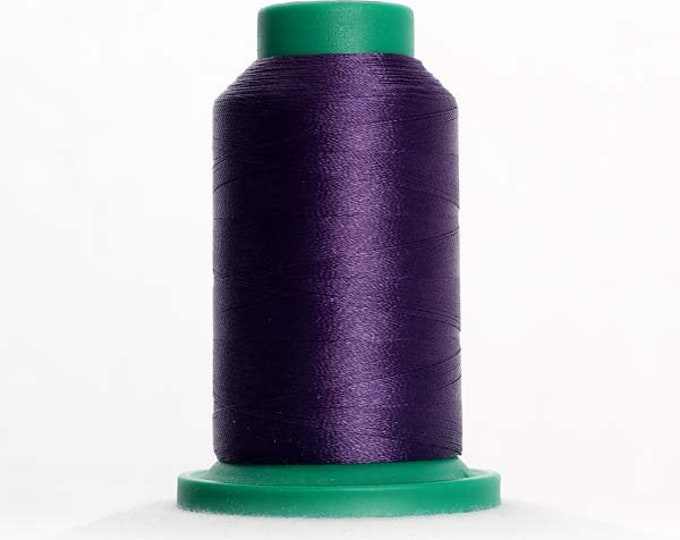 ISACORD Polyester Embroidery Thread 2953 Concord Fog 1000m