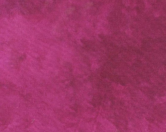 Windham Fabric Palette by Marcia Derse Solid  Mulberry - Cotton Fabric by the Yard 37098-42  BTY