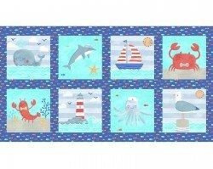 Clockworks CLYT2149-31 Panel S 100% cotton by Anne Bollman for Clothworks