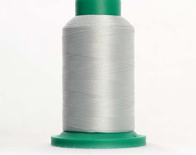 ISACORD Polyester Embroidery Thread Color  3770 Oyster 1000m