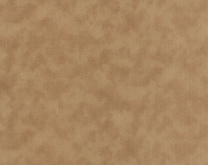 Moda Collections of a Cause Nurture Marbled Tonal Solids Tan Fabric 46171-51 BTY