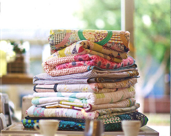 Jenny From One Block By Jen Kingwell Modern Quilt Patterns Projects Blocks