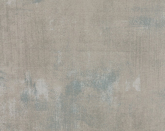 Moda BASIC GREY Grunge Mon Ami Grey Gray Gris 30150-278 Fabric BTY 1 yd