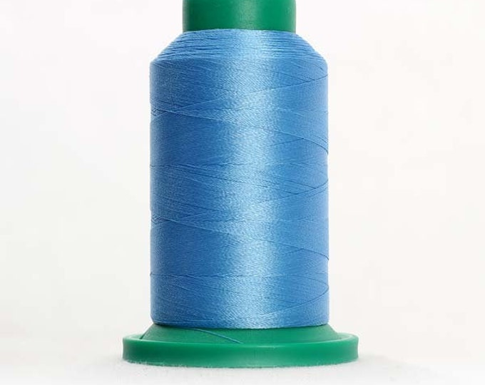 ISACORD Polyester Embroidery Thread Color  3820 Celestial 1000m