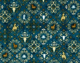 QT / Ink & Arrow Fabrics