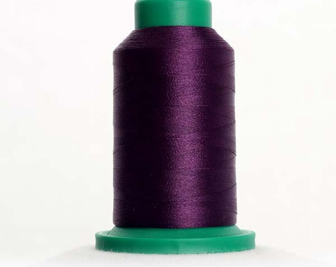 ISACORD Polyester Embroidery Thread Color 3536 Heraldic 1000m