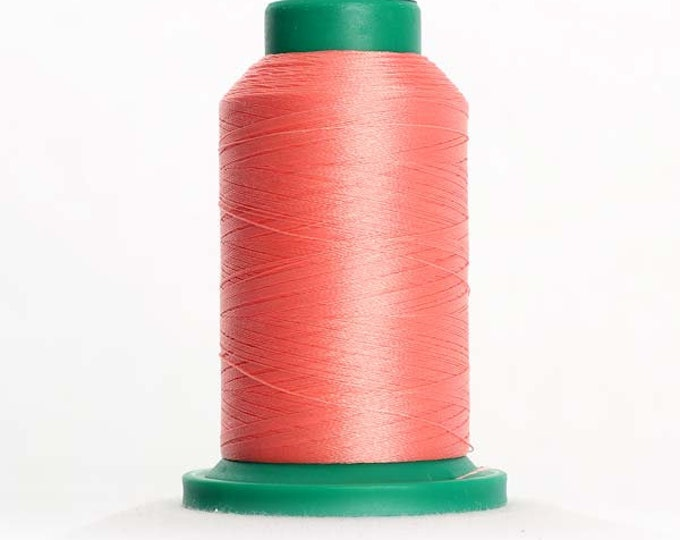 ISACORD Polyester Embroidery Thread 1840 Corsage 1000m
