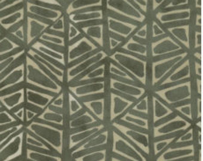 Moda Simple Marks Summer Geometric Furrows Pebble 23224 20 Fabric Cotton 23224 20  BTY