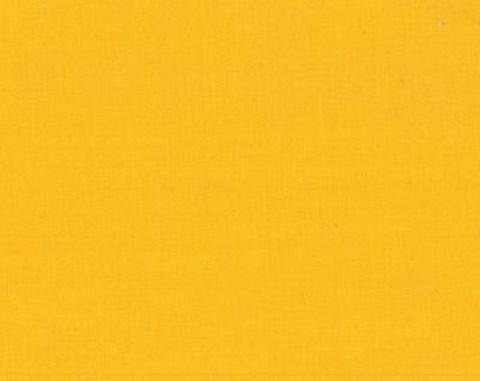 Paintbrush Studios Painters Palette Pencil Yellow 121-003 Cotton Fabric BTY