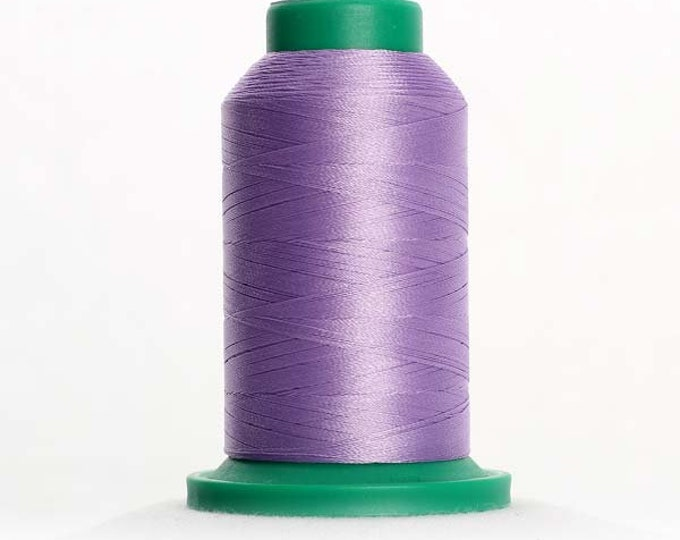 ISACORD Polyester Embroidery Thread 3030 Amethyst 1000m