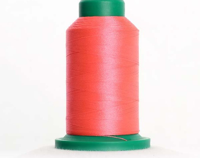 ISACORD Polyester Embroidery Thread 1940 Chrysantemum 1000m