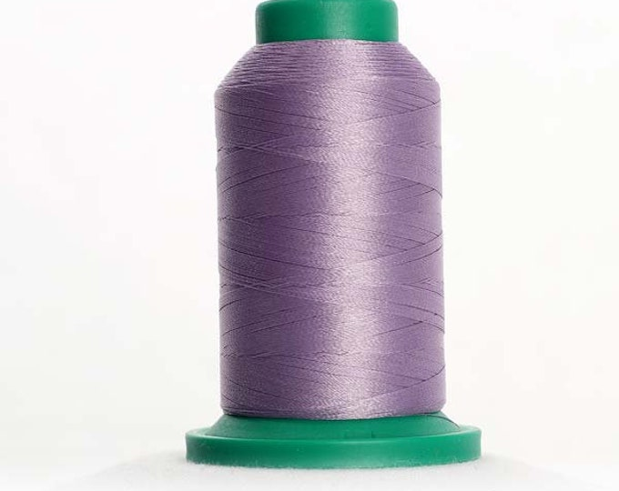 ISACORD Polyester Embroidery Thread Color 3251 Haze 1000m
