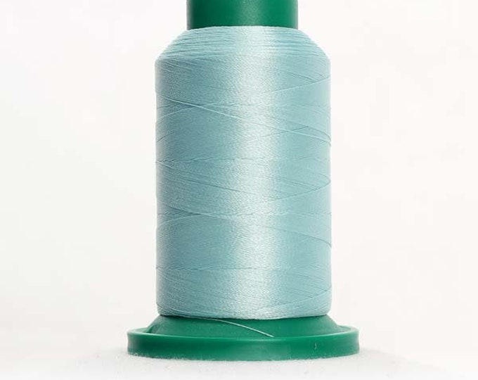 ISACORD Polyester Embroidery Thread Color 4250 Snomoon 1000m