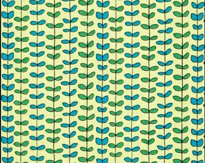 Quilting Treasures QT House on the hill 1649-26269-h  Fabric BTY