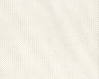 Cotton and Steel Basic Notorious Kerchief Natural Cream Fabric BTY 1 Yd