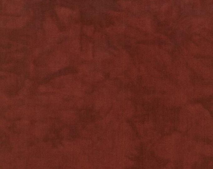 RJR Handspray Mottled Sangria Burgundy Merlot Red Tonal Fabric 4758-079 BTY