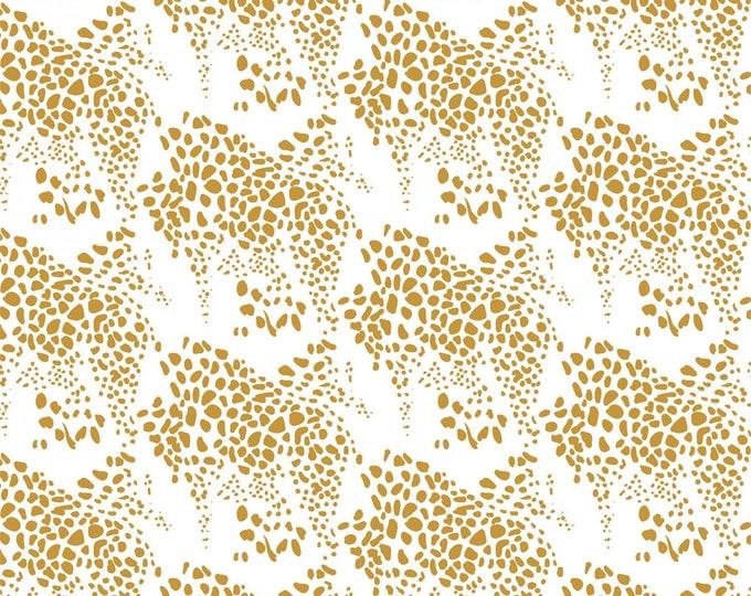 Camelot Fabrics 29180104 Safari Dreams Spots  BTY