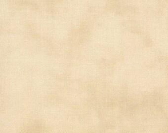 Moda Primitive Gatherings Muslin Tonal Tan Beige Cream Pie Crust Fabric 1040-22 BTY