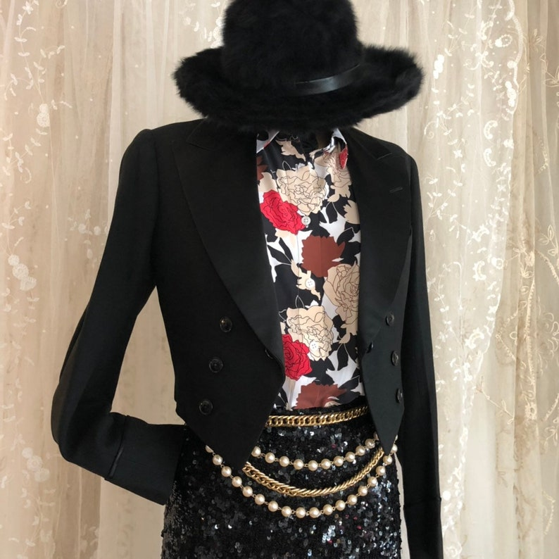 72e44ecd33d Vintage Dior Fedora   Winter Hat   Formal Hats   Bridal   Fur
