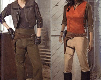 Star Wars Costume Patterns Etsy