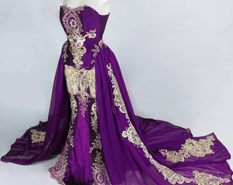 Fantasy couture Goddess dress Sexy sparkle luxury dress Fairytale costume Wedding gown Cut out dress Gothic Queen gown