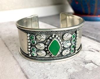 Adjustable  Wonder Woman /'W/' Symbol /& Melanin Poppin Bangle Expandable Bracelet Jewelry Charms