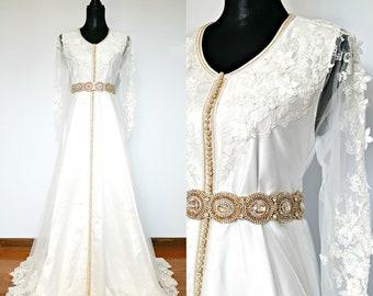 1050b667cc The Best Luxury Moroccan Kaftans in USA by SallyKaftanDesign