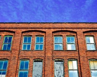 W.S. Tyler Company Building - 8 x 10