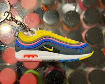 9d3805894d85 Items similar to Nike AIR MAX 1 - Patta Sean Wotherspoon Atmos ...