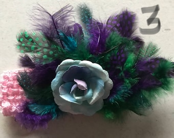 Grammy's feather colection2