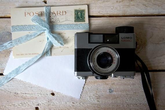 Vintage film camera, LOMO 135 BC camera, Lomography camera, Photo camera, Roll film camera, Film camera, Camera collection