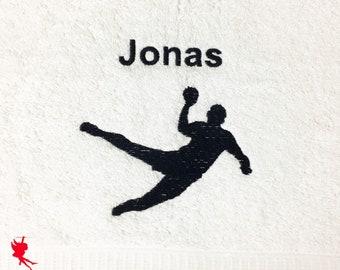 Handball Etsy