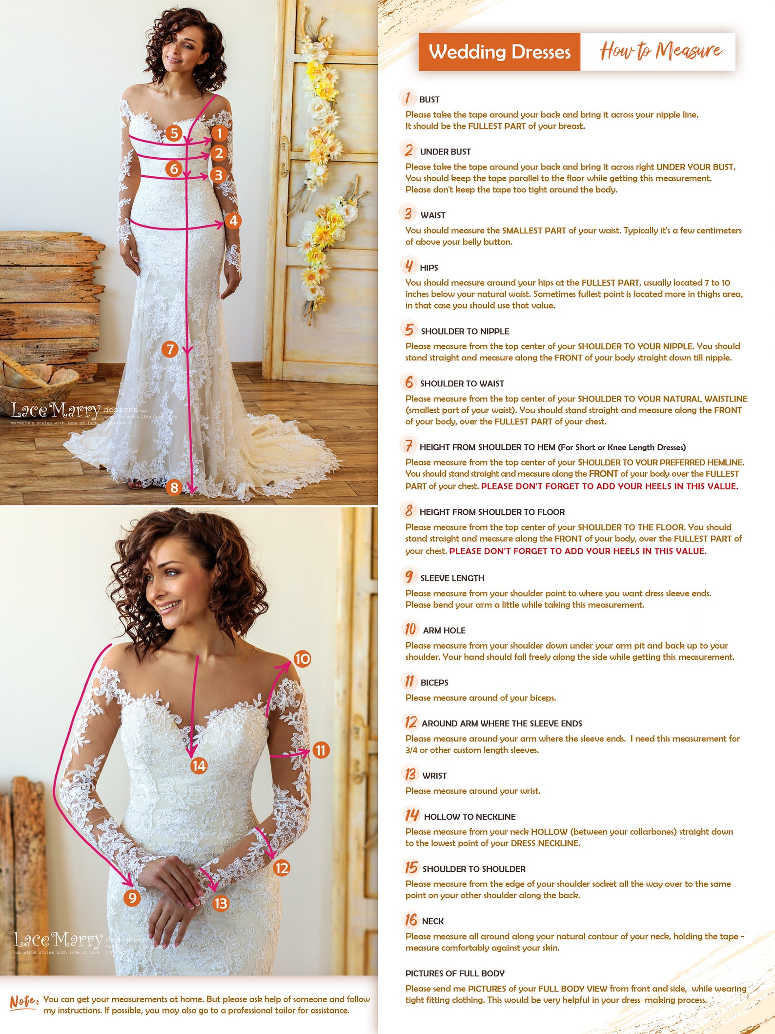 Rush Service Priority and Express shipping for Your Beautiful Dress
