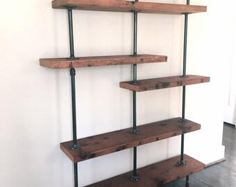 Attrayant Reclaimed Wood Shelf | Etsy
