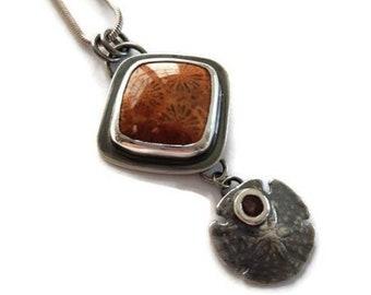 Pendant  / Necklace