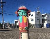 Hopi Indian Kachina Katsina doll