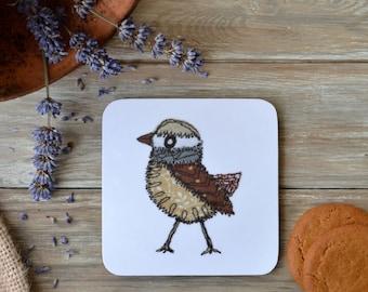 SALE: Pack of 4 Wren coasters
