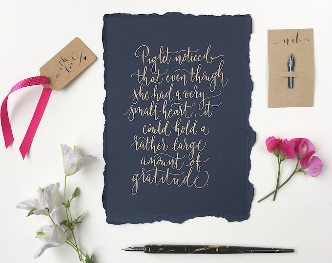 Featured listing image: 1st March 2020 Absolute Beginners Modern Calligraphy Workshop in Manchester, calligraphy course, learn calligraphy, beginners calligraphy UK