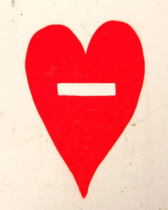 Forbidden Love Graffiti Print Graffiti Wall Art Love Wall Etsy